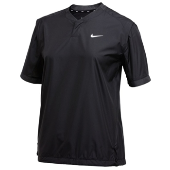 Nike Women's Stock SS Windshirt