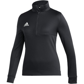 Adidas Women's Team Issue 1/4 Zip