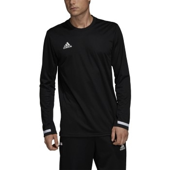 Adidas Men's Team 19 LS Jersey