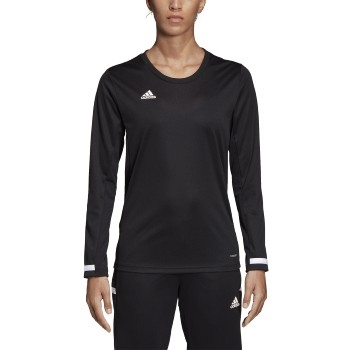 Adidas Women's Team 19 LS Jersey