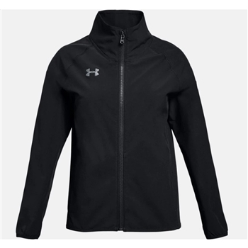 Under Armour Youth Squad Woven Jacket