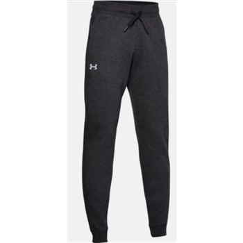Under Armour Boy's Hustle Fleece Jogger