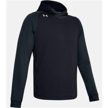 Under Armour Men's Dynasty Fleece Hoody