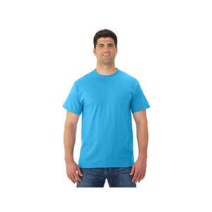 Jerzees Men's Dri-Power Active 50/50 Cotton/Poly T-Shirt