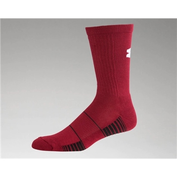 Under Armour Men's Team Crew Sock