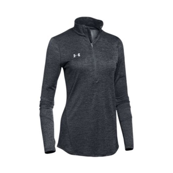 Under Armour Women's Novelty 1/2 Zip