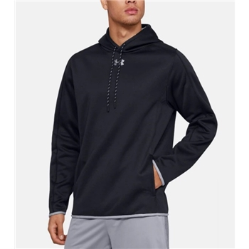 Under Armour Men's Double Threat Armour Fleece Hoodie