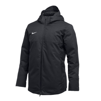 Nike Men's Down Fill Parka Jacket