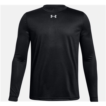Under Armour Youth Long Sleeve Locker 2.0 Crew