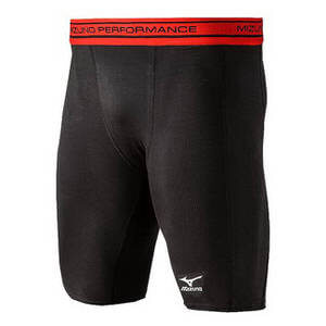 Mizuno Youth 's Compression Short
