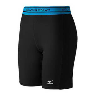 Mizuno Men's Low Rise Compression Sliding Shorts
