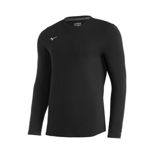 Mizuno Comp Diamond Long Sleeve Crew