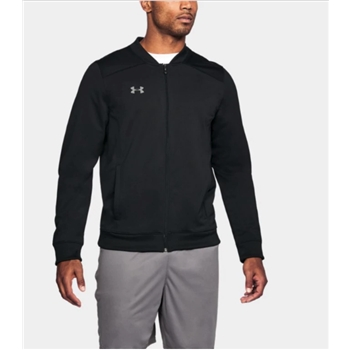 Under Armour Men's Challenger II Track Jacket