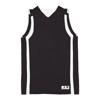 Badger Women's B-Slam Reversible Tank