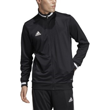 Adidas Men's Team 19 Track Knit Jacket