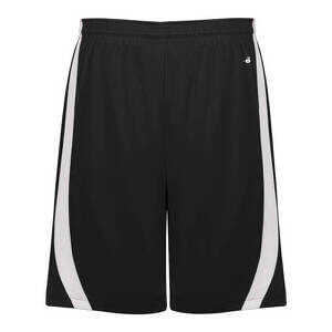 Badger Men's B-Slam Reversible Short