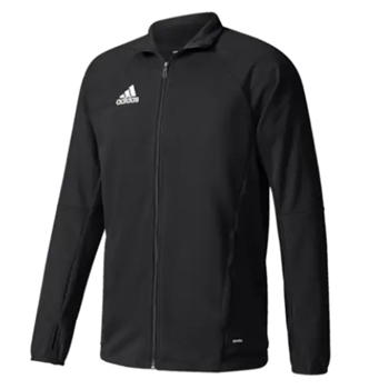 Adidas Men's Tiro 17 Training Jacket