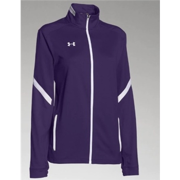 Under Armour Women's Qualifier Knit Warm Up Jacket