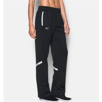 Under Armour Women's Qualifier Knit Warm Up Pants