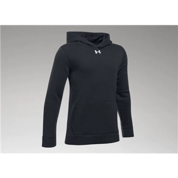 Under Armour Boy's Hustle Fleece Hoody