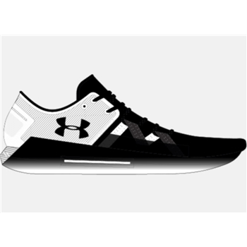 Under Armour Block City 2.0 Shoe