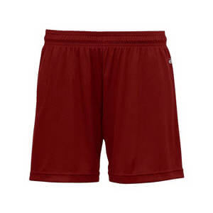 Badger Women's B-Core Ladies Shorts