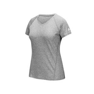 Adidas Women's Short Sleeve Climalite Tee