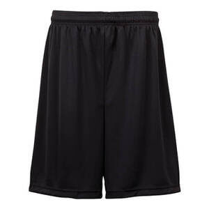 Badger Men's C2 Performance 9-Inch Shorts