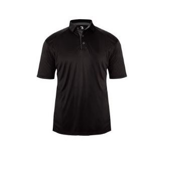 Badger Men's Ultimate Softlock Polo