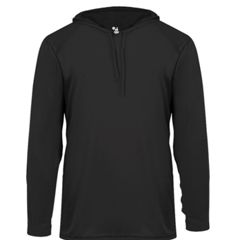Badger Men's B-Core Hoodie