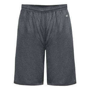 Badger Men's Pro Heather Shorts