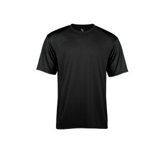 Badger Men's Sport Stripe Tee