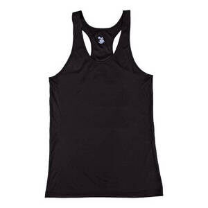 Badger Women's B-Core Racerback Tank