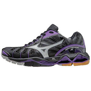Mizuno Women's Wave Tornado X Shoes