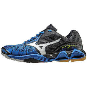 Mizuno Men's Wave Tornado X Shoes