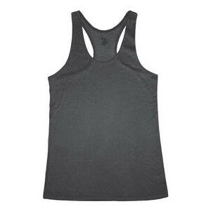 Badger Women's Pro Heather Racerback Tank