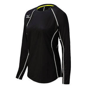 Mizuno Women's Core Balboa 4.0 Long Sleeve Jersey