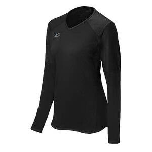 Mizuno Women's Techno VI Long Sleeve Jersey