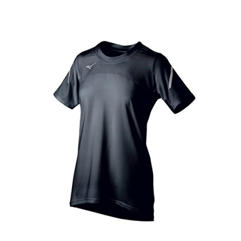 Mizuno Women's Techno VII Short Sleeve Jersey