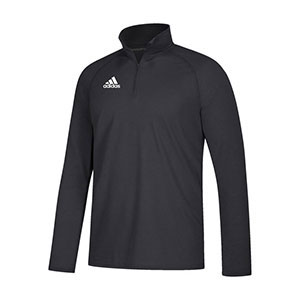 Adidas Men's Ultimate 1/4 Zip Pullover