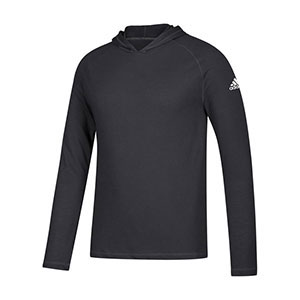 Adidas Men's Ultimate Training Hood