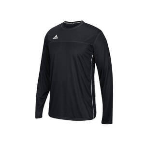 Adidas Men's Long SLeeve Utility Jersey