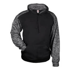 Badger Men's Sport Blend Hood