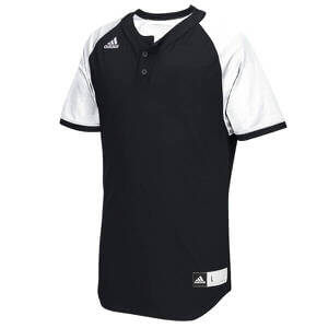 Adidas Youth Diamond King 2.0 Henley