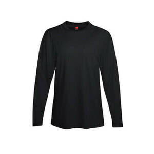 Hanes Men's Performance Long-Sleeve Tee