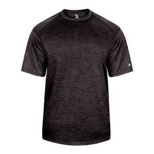 Badger Men's Tonal Blend Tee
