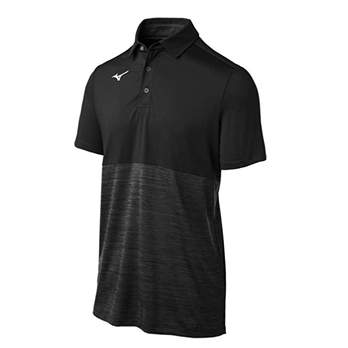 Mizuno Men's Alpha Polo