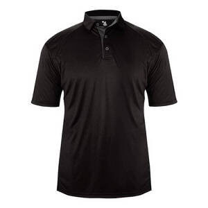 Badger Men's Ultimate Polo
