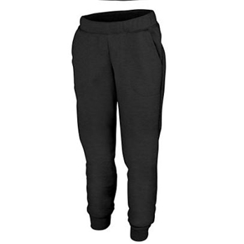 Augusta Women's Tonal Heather Fleece Jogger