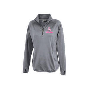 Pennant Women's Quarter Zip